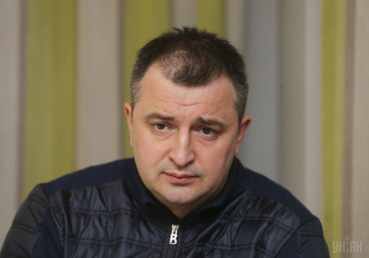 Прокурор Константин Кулик / фото УНИАН