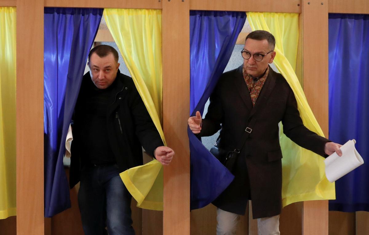 В українських організаціях за кордоном кажуть про дискримінацію виборчого права мільйонів українців / фото REUTERS