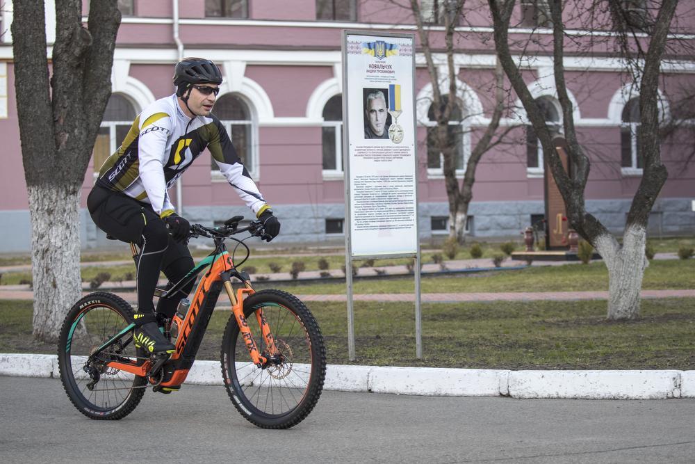 Kyiv Mayor Klitschko / kyivcity.gov.ua
