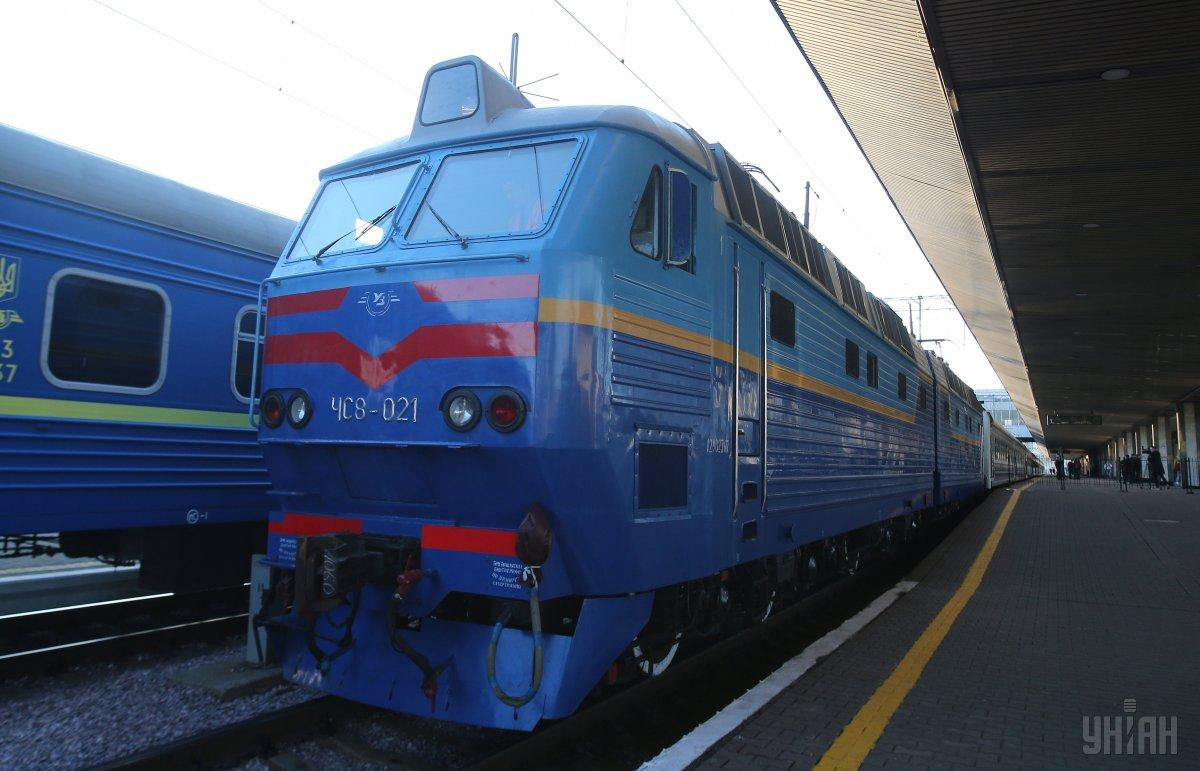 В прошлом году к этой дате УЗ назначила 18 дополнительных поездов / фото УНИАН