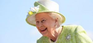 Стало известно, как королева Елизавета II планирует отпраздновать 70-летие на троне