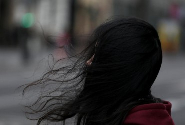 Киян попереджають про штормовий вітер