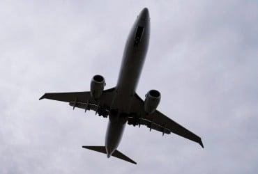 В Одессе не смог приземлиться Boeing 737 из Шарм-эль-Шейха
