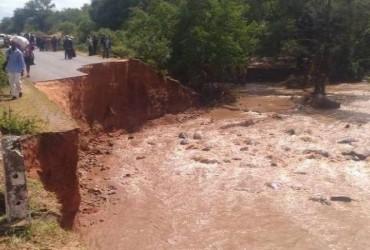 Тропічний циклон у Зімбабве забрав життя вже 65 осіб
