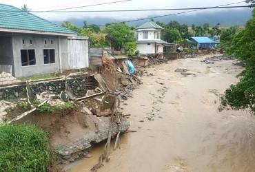 Дев'ять людей загинули в результаті проливних дощів на південному заході Китаю
