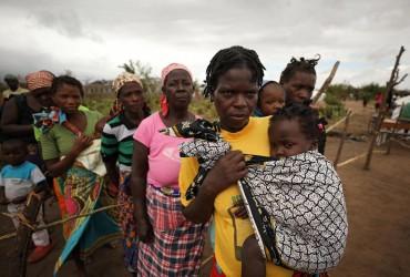 """Руйнівний циклон """"Ідай"""" в Африці: кількість загиблих зростає (фоторепортаж)"""