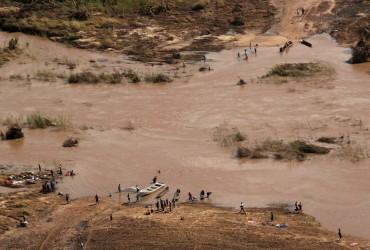 """Число жертв циклона """"Идай"""" в Мозамбике превысило 440 человек"""