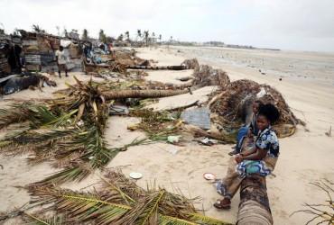 В Африці через смертоносний циклон постраждало майже 2 мільйони осіб