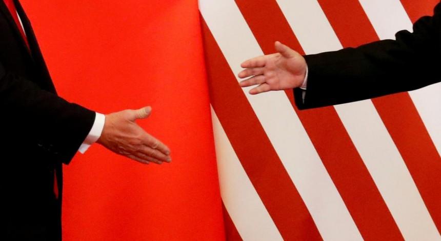 США и Китай договорились о перемирии в торговой войне