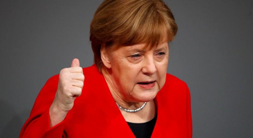 В Германии планируют покончить с углеродными выбросами к 2050 году
