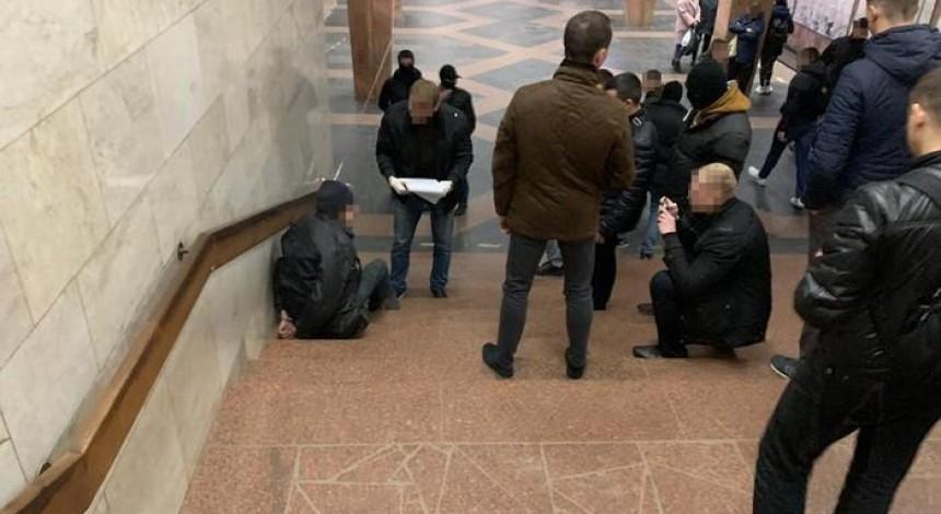Визит Бойко и Медведчука в Москву может быть связан с попыткой теракта в Харькове – СБУ