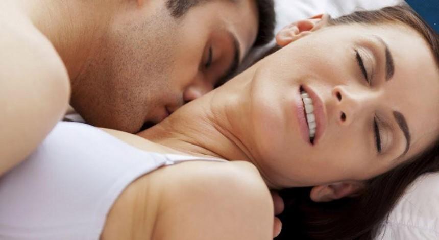 Ученые назвали идеальную продолжительность секса