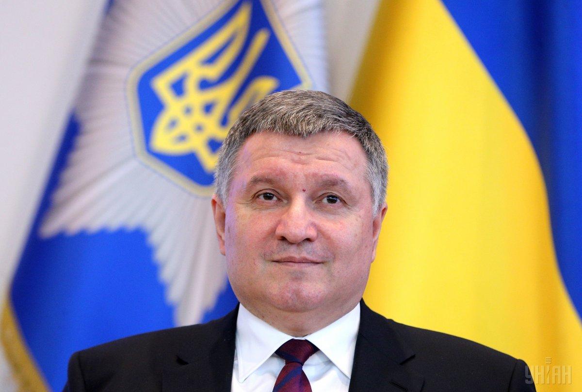 Аваков рассказал об эпизодах подкупа избирателей в пользу одного из кандидатов в президенты / УНИАН