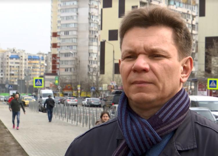 «Тут є всі ознаки корупції», - говорить економіст Євгеній Невмержицький