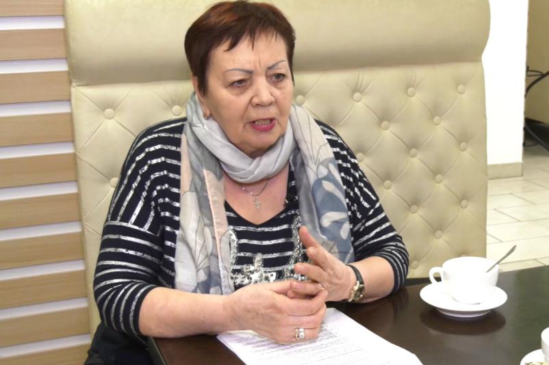 Валентина Біленко не змогла віддати кредит через неврожай і майже втратила бізнес