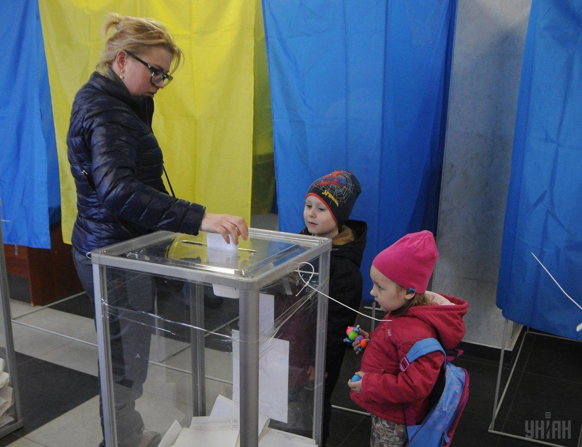 Эксперт объяснил разницу между выборами в Украине и РФ / фото УНИАН