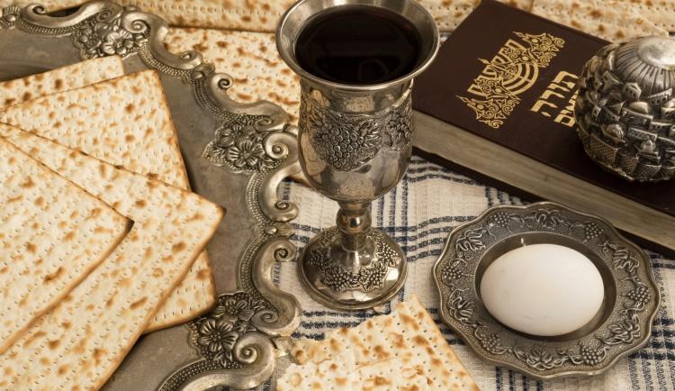 Евреи в апреле отмечаютПесах / Фото из открытых источников