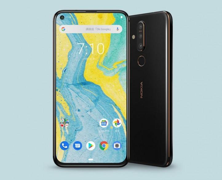 фото Nokia