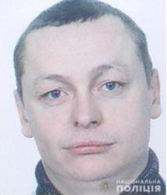 38-летнего мужчину задержали 1 апреля в одном из сел Львовщины / фото: ГУ Нацполицииво Львовской области