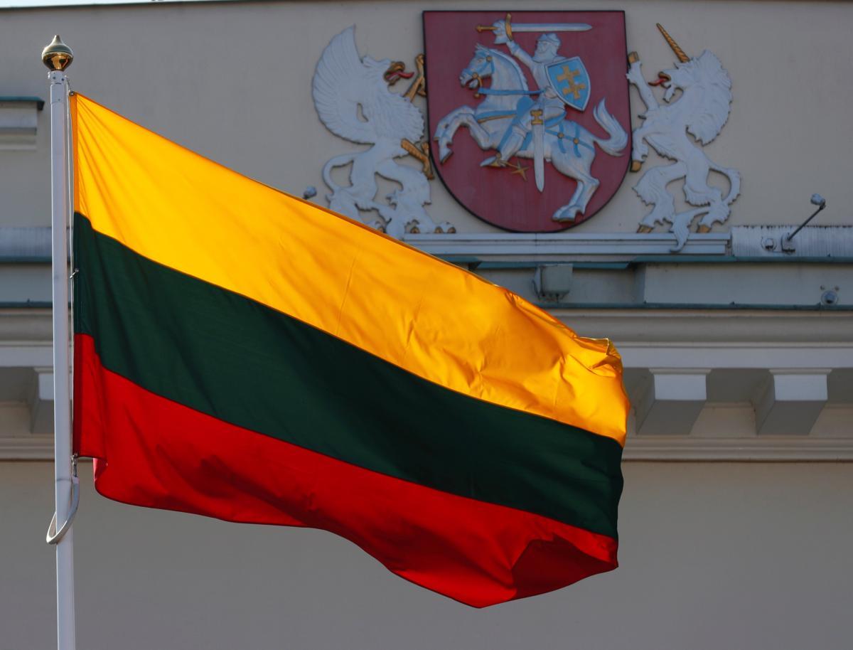 В Литве сегодня выбирают президента / Иллюстрация REUTERS