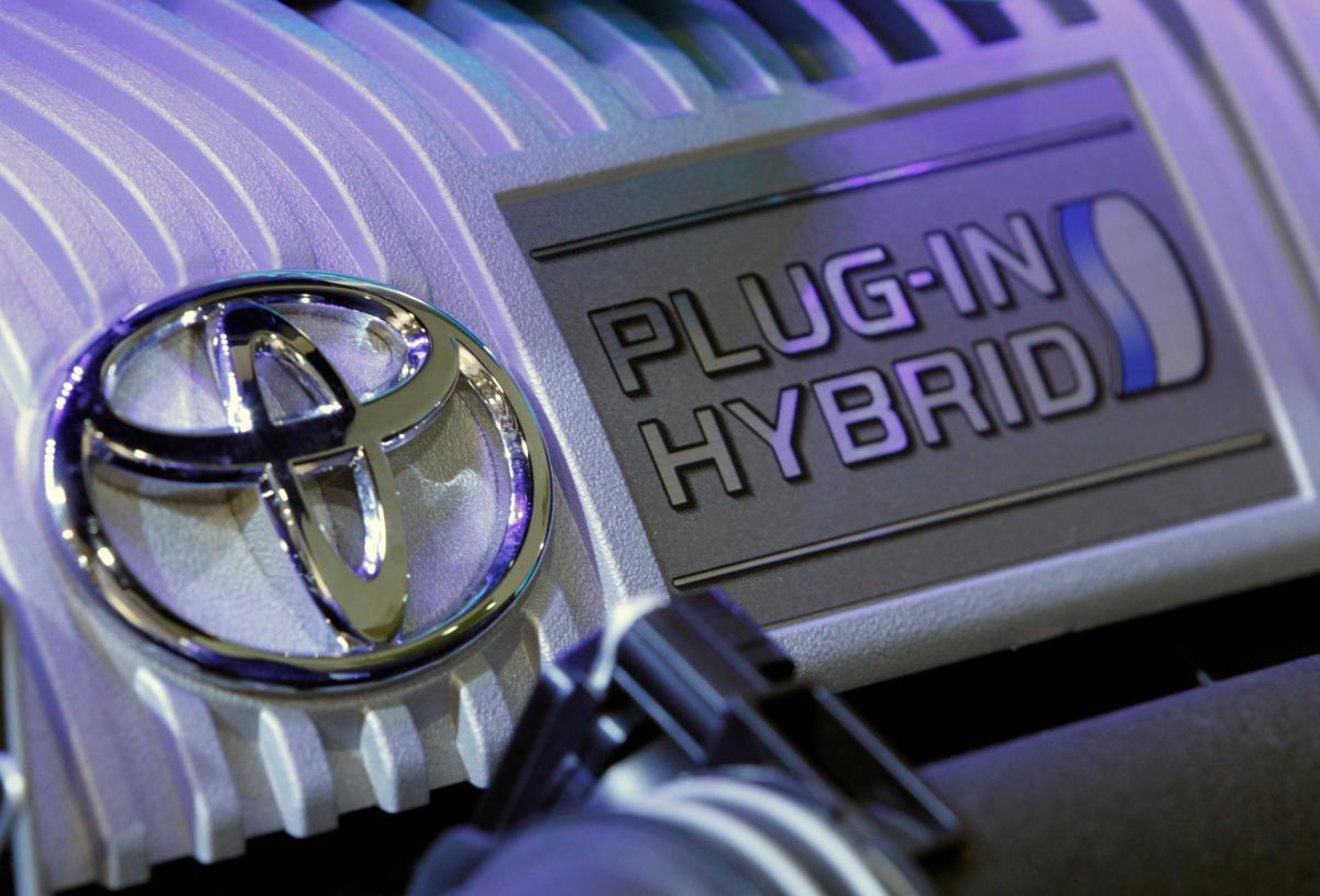 Toyota рассекретит свои патенты в области производства гибридных автомобилей