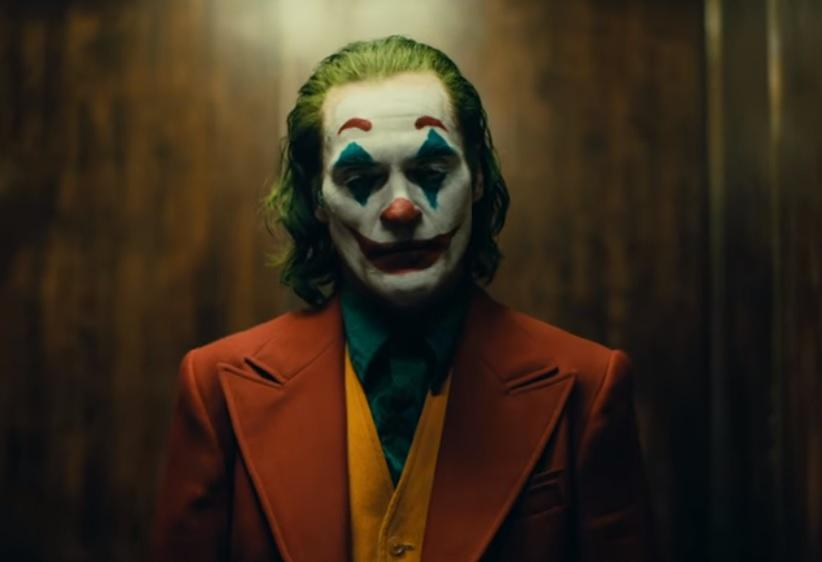 "Трейлер ""Джокера"" появился в сети / Youtube,  Warner Bros. Pictures"