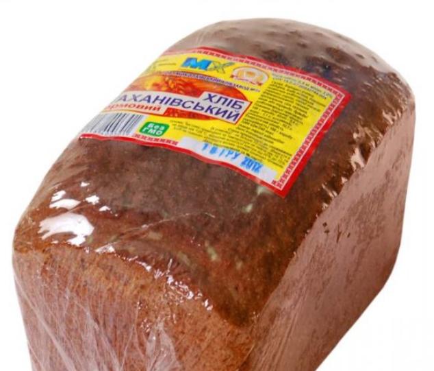 Вгосударстве Украина  завод изменил название хлеба врамках декоммунизации