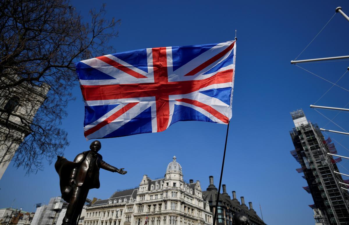 Британію чекає економічна катастрофа, навіть якщо вона укладе угоду з ЄС/ REUTERS