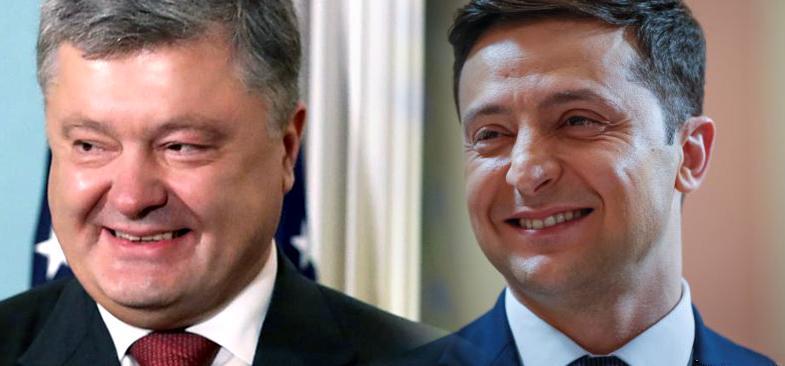 Глава МИД Польши рассказал о различиях между Зеленским и Порошенко / коллаж УНИАН