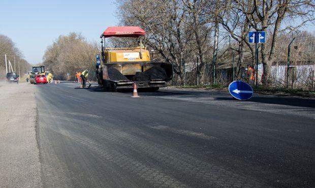 Одним приоритетным направлением является обновление дорожной инфраструктуры / пресс-служба Службы автомобильных дорог в Тернопольской области