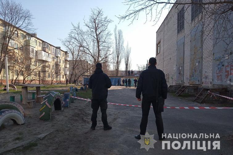 В центре Северодонецка в результате взрыва погиб мужчина / фото lg.npu.gov.ua