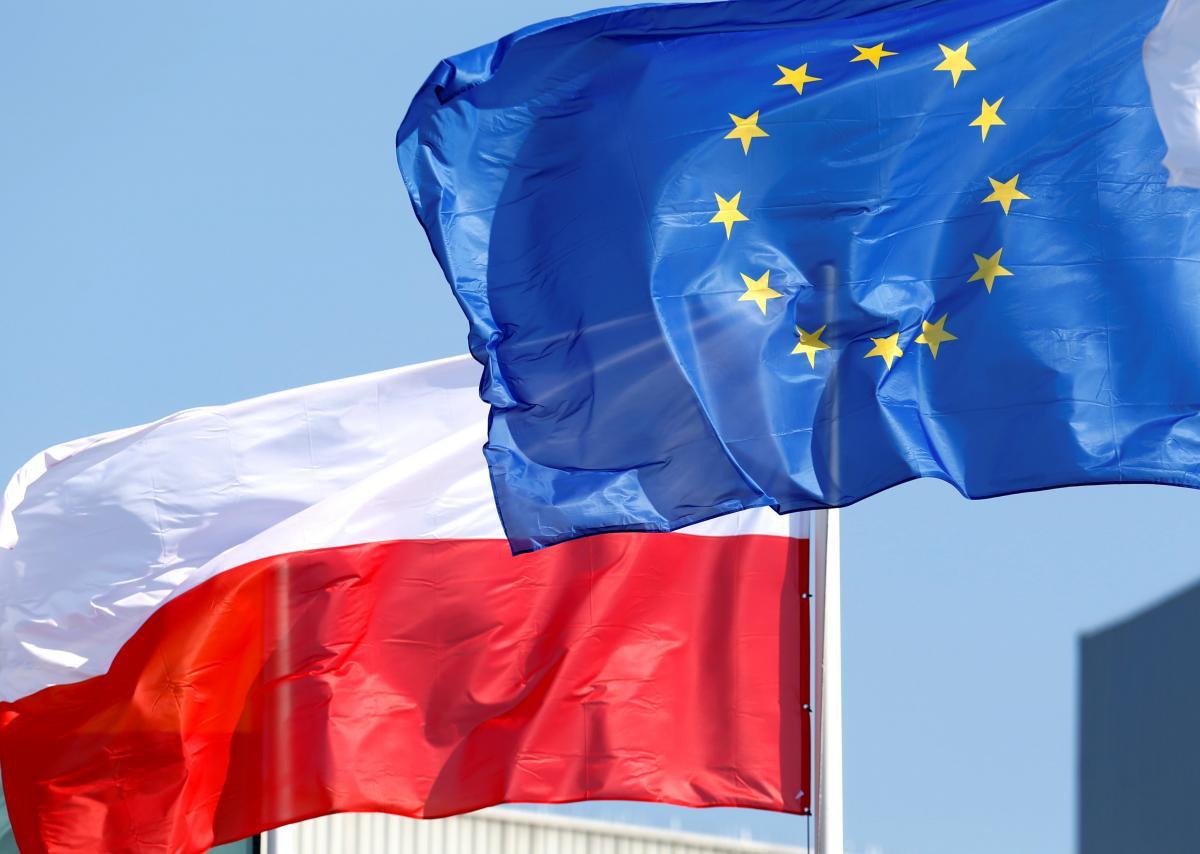 ЕС применил дополнительные санкции против Беларуси / REUTERS