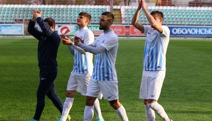"""Десна"" обыграла ""Карпаты"" / desna.football"