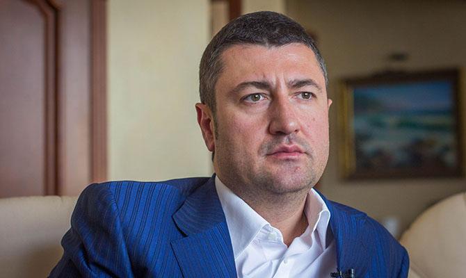 Бахматюк намерен обратиться в специализированную антикоррупционную прокуратуру для решения конфликта с НАБУ / фото capital.ua
