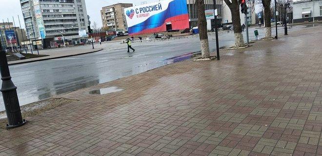 Боевики закрывают оккупированный Луганск на карантин / фото LIGA.net