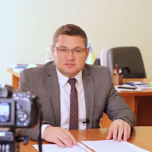Нічний інцидент депутат вважає провокацією / Євген Рищук/facebook.com