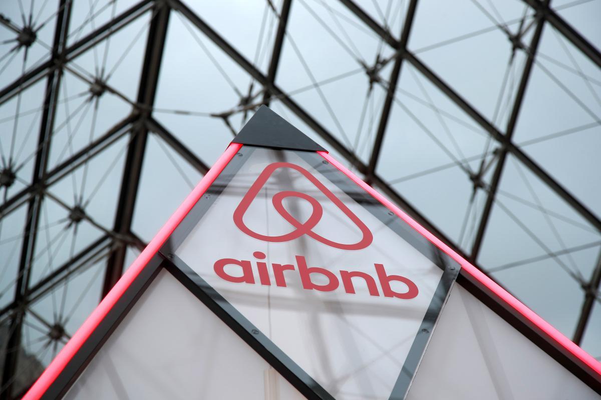 У Airbnb Inc прогнозують кардинальну зміну туристичних маршрутів / ілюстрація REUTERS
