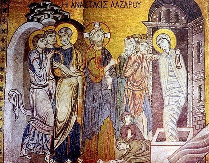 Картинки лазарева суббота \ Православие.ру