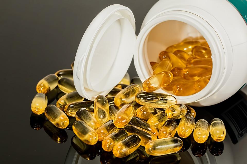 Какие витамины требует наш организм / фото pixabay.com
