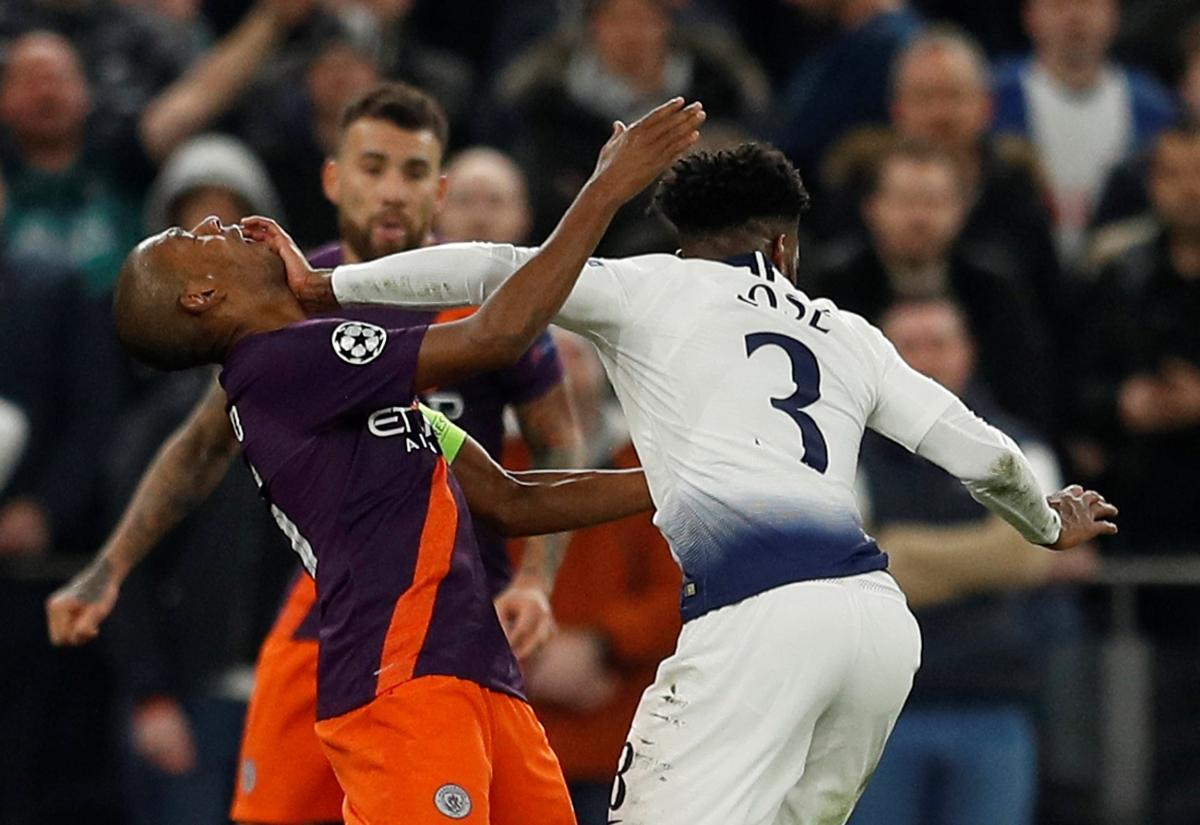 Манчестер сити порту когда закончится матч