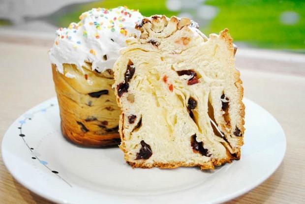 Рецепт тіста на Великдень / фото Афіша-Їжа