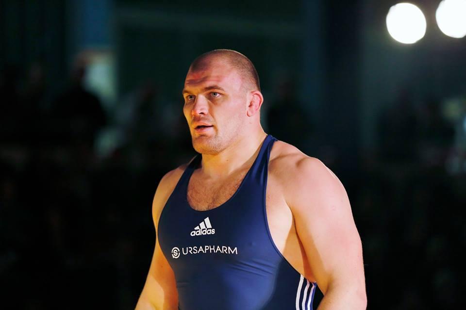 Олександр Хоцяновський / facebook.com/xacanbaroev