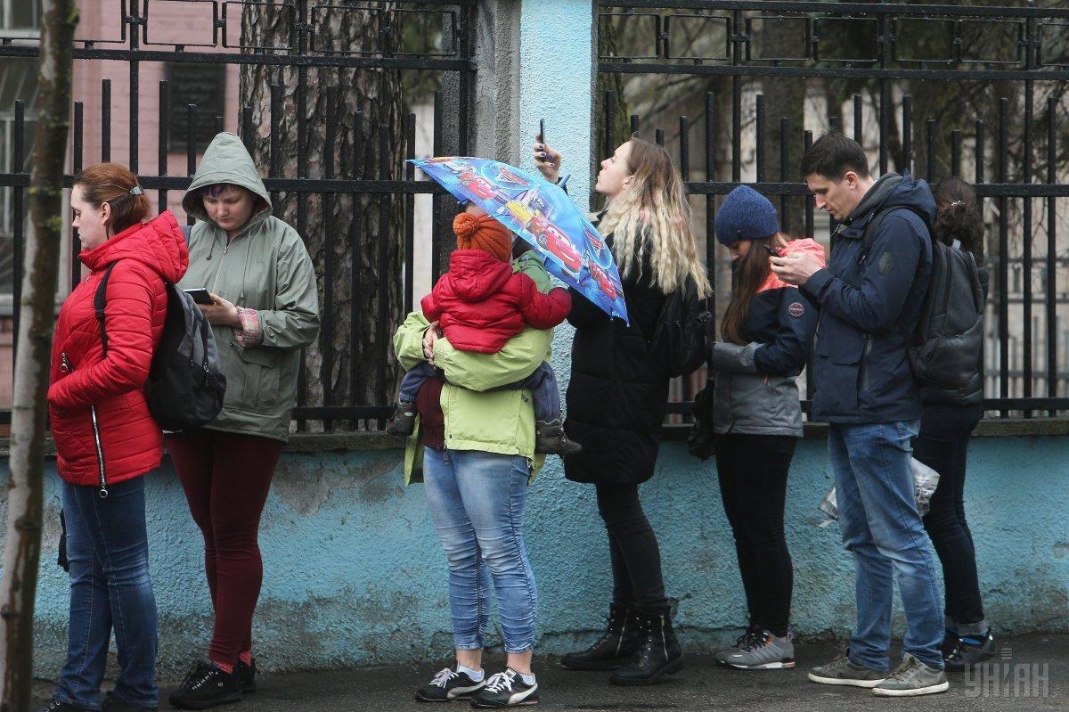 Закон о народовластии-референдум может состояться уже в этом году, говорит Стефанчук / УНИАН