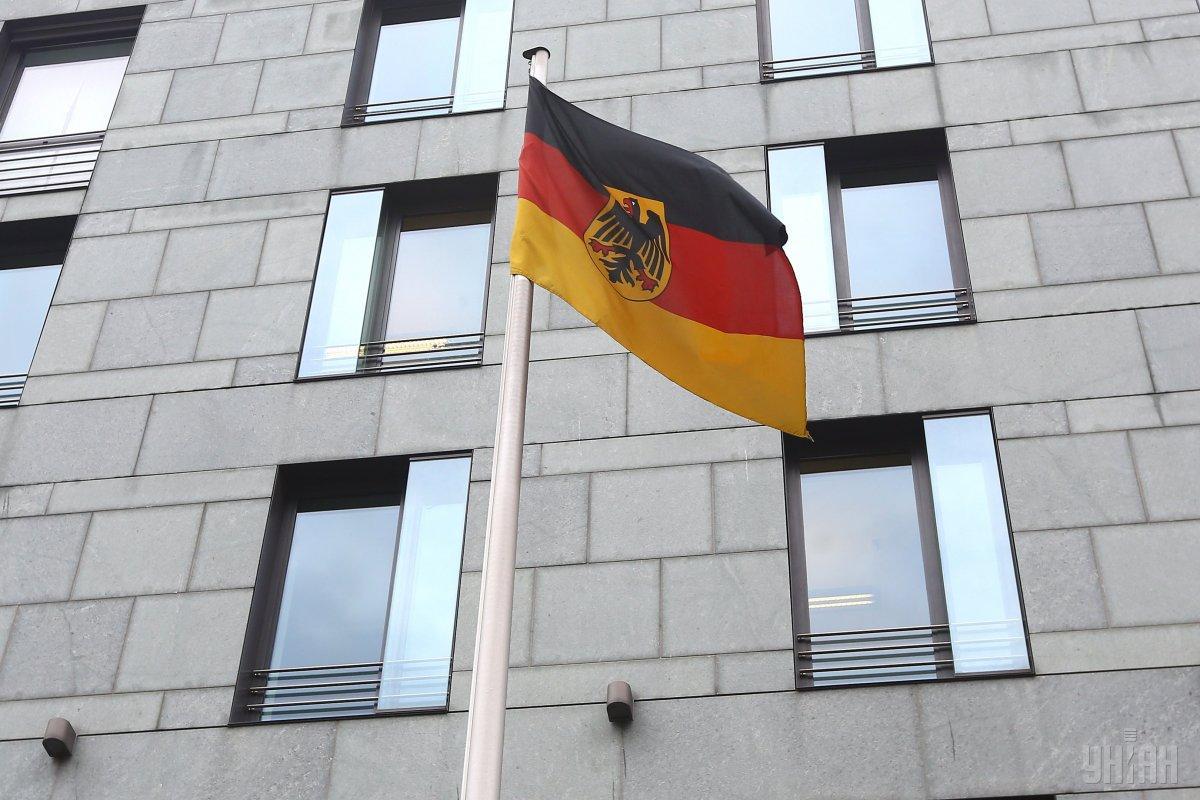 """Екс-канцлер Німеччини заявив про """"законність анексії українського Криму"""" / фото УНІАН"""