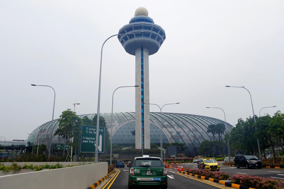 Сінгапурські авіалінії визнали найкращими в світі / Фото REUTERS