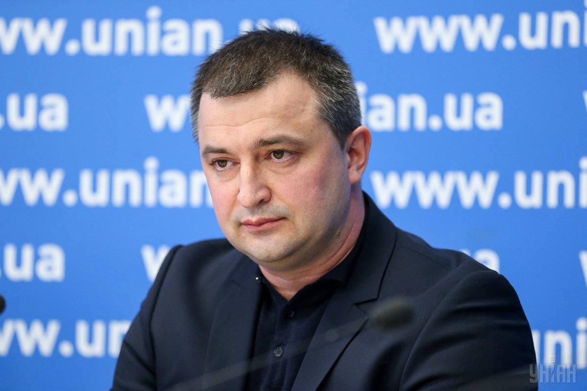 Константин Кулик назвал необоснованным свое исключение из группы прокуроров в деле Курченко / фото УНИАН