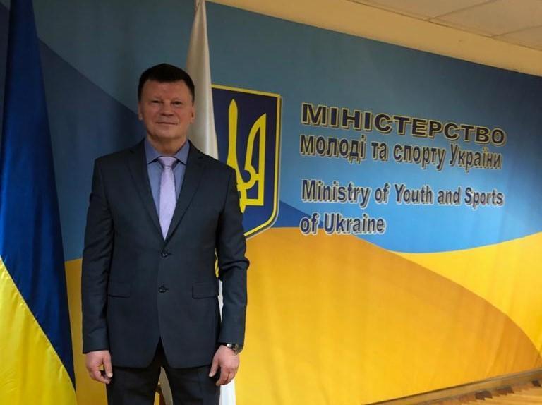 Леонид Лоивский / fbu.org.ua