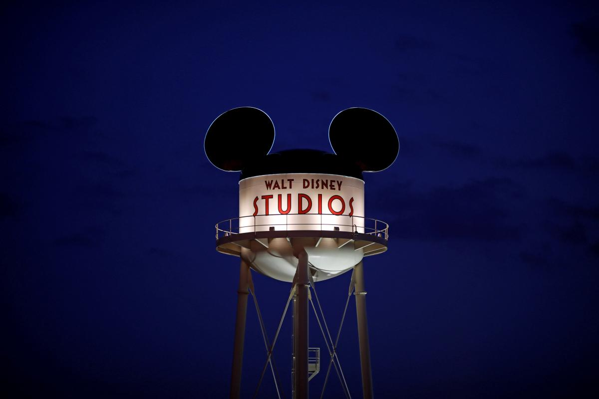 Disney в соавторстве с крупными студиями выпустит две игры по своим франшизам /REUTERS