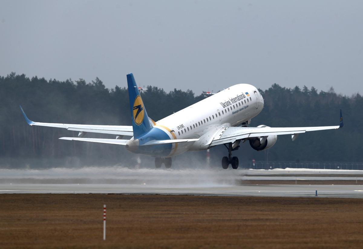 МАУ влаштував розпродаж авіаквитків / Ілюстрація REUTERS