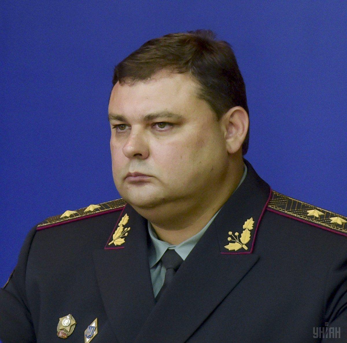 Кондратюк занимал эту должность с 15 октября 2016 года / Википедия